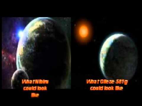 Radio Signals From Gliese 581g (possible Nibiru connection)