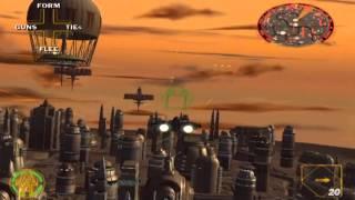 Star Wars Rogue Squadron II: Rogue Leader - Raid on Bespin