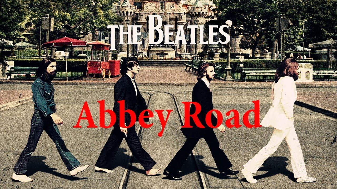 The beatles abbey road full album the beatles greatest for Beatles tattoo abbey road