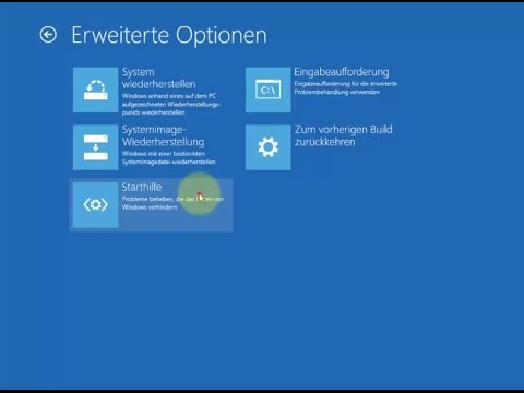 windows 10 explorer startet nicht