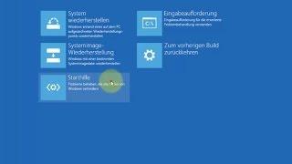 #14 Windows 10 - Pannenhilfe: PC startet nicht mehr / Reparatur über Starthilfe