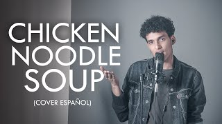 J Hope, Becky G - Chicken Noodle Soup (Cover Español)   Keblin Ovalles