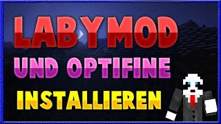 Minecraft Labymod Installieren 1.8 / 1.9 / 1.10 / 1.12 Deutsch Windows 10 [2018]