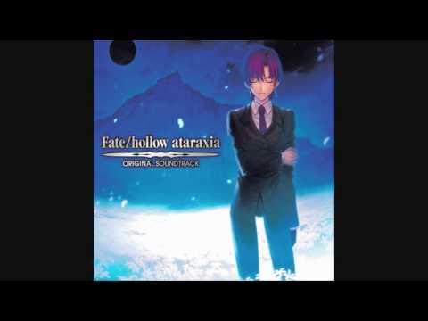 Fate/Hollow Ataraxia OST - Emiya #2