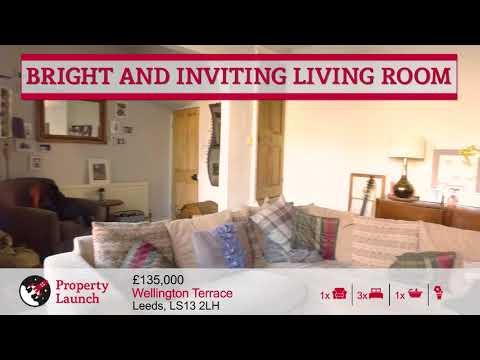 Leeds Property Launch: 5 Wellington Terrace - Saturday 28th April | Preston Baker