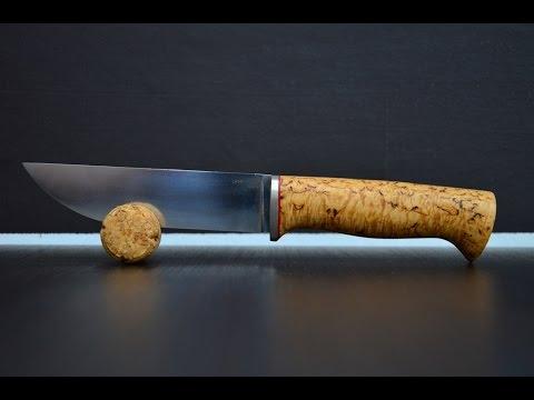 Ручка для ножа своими руками из пробки фото 427