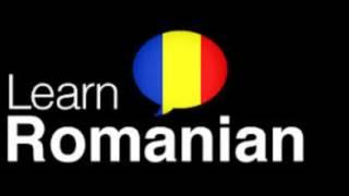 ★ LEARN ROMANIAN IN FEW STEPS  ★