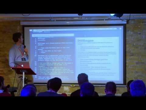Luke Bond: Paz: Continuous Deployment Production Environments Built on CoreOS & Docker