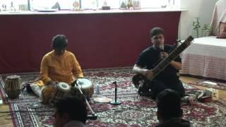 Koncert Anjan Saha