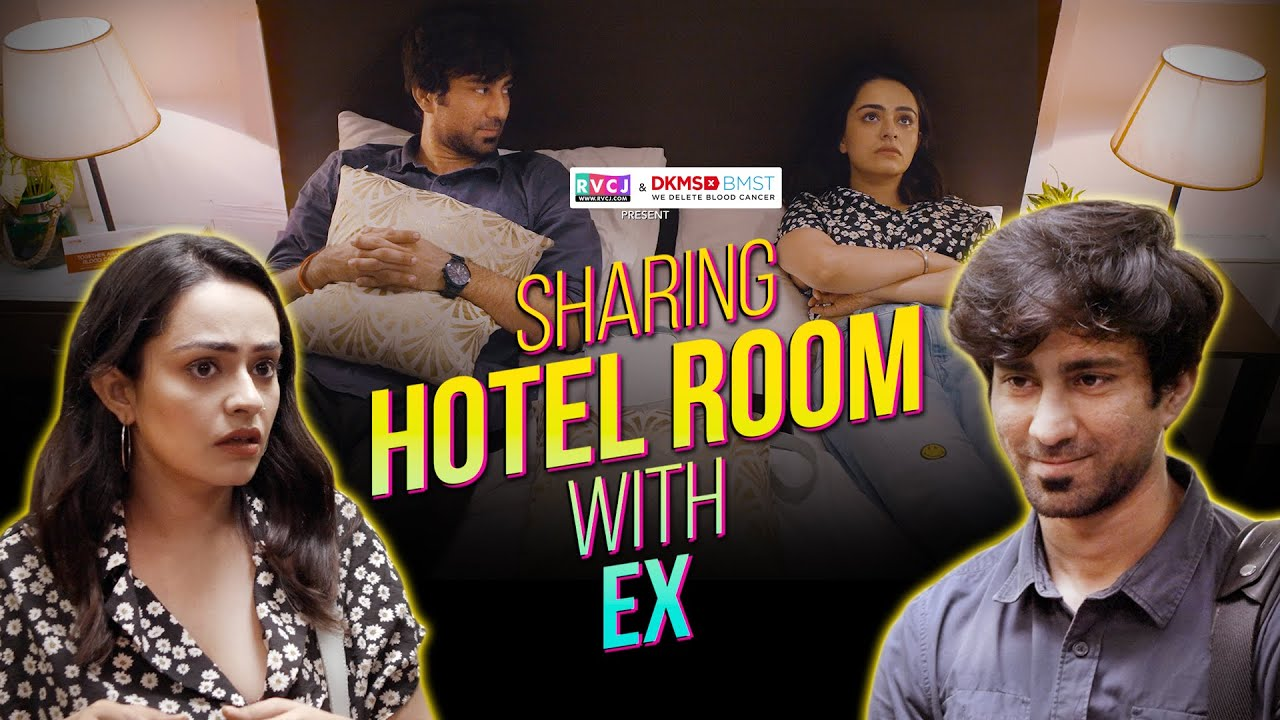 Download Sharing Hotel Room With Ex | Ft. Apoorva Arora & Ambrish Verma | RVCJ