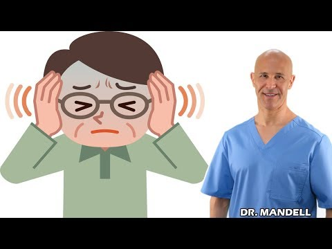 1 NUTRIENT THAT CAN FIX TINNITUS  -  Dr Alan Mandell, DC