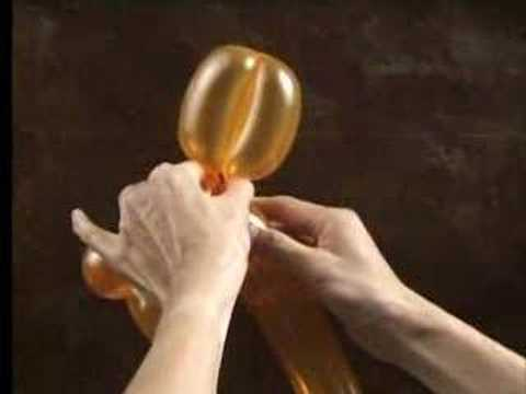 How to Make a Heart Balloon Sculpture - thesprucecrafts.com