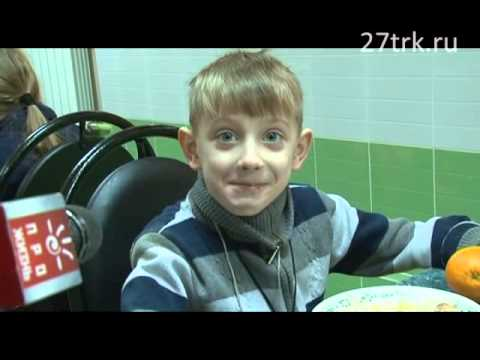 Витаминизация питания в школах Прокопьевска
