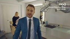 Joonas Nordman Show | Alkaa la 28.3. klo 21.00 | MTV3
