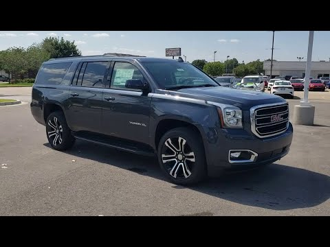 2020 GMC Yukon XL Tulsa, Broken Arrow, Owasso, Bixby, Green Country, OK G20105