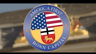 America first - Germany second - Bonn Capital