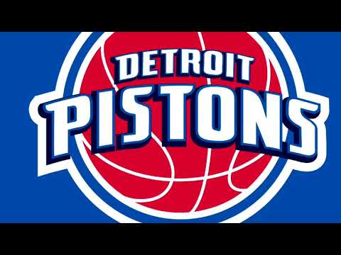 Detroit Pistons Arena Sounds
