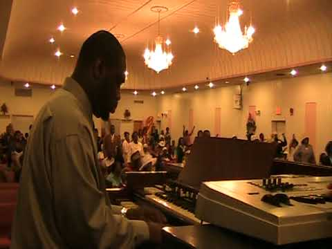 Judah Fellowship Choir- Our Father You Are Holy part 1