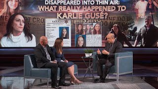"""""""Finger Pointing And Accusations: Will Karlie Guse Be Found?"""" thumbnail"""