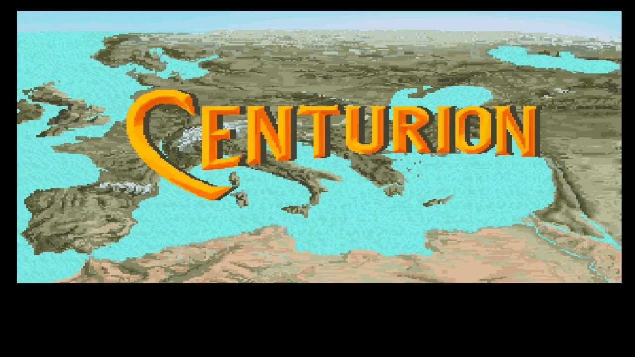 centurion defender of rome manual