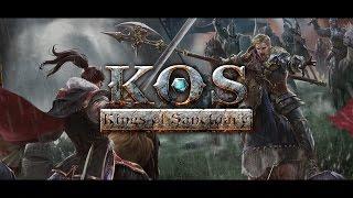 KOS - Kings of Sanctuary(キングスオブサンクチュアリ)公式プロモーションビデオ第二弾