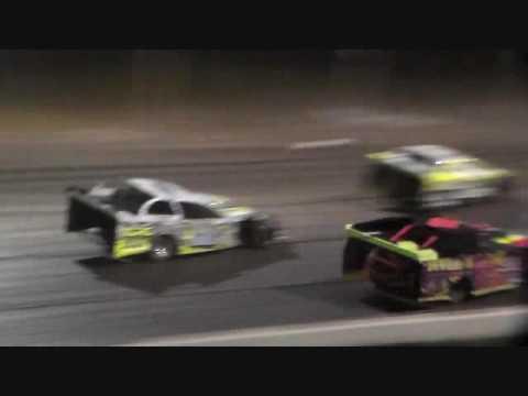 Usra Modified Amain @ Lakeside Speedway 10/15/16