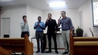 Baixar Feridas - Quarteto Gênesis - Igreja do Abranches