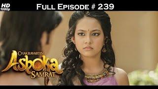 Chakravartin Ashoka Samrat - 27th December 2015 - चक्रवतीन अशोक सम्राट - Full Episode(HD)