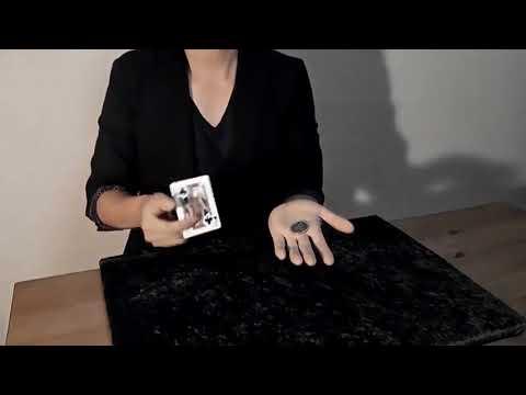 Saturn Magic -GLOBULE by TAKAHIRO and French Drop - DVD