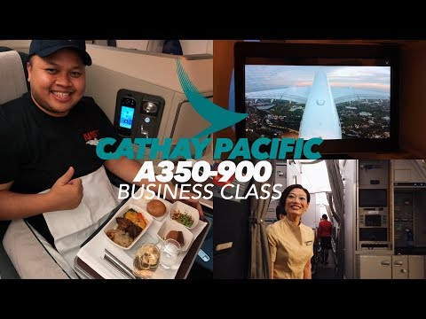 cathay-pacific-a350-900-business-class-cx-473-taipei-taoyuan---hong-kong