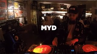 Baixar Myd • DJ Set • Le Mellotron