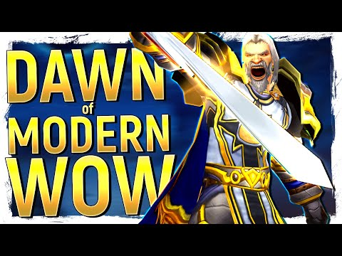 WRATH: How Blizzard Began To TRANSFORM WoW: The Dawn of Modern World of Warcraft Mp3