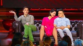 Comedy Club 2020 Они из КВН За какие команды играли резиденты Камеди клаб