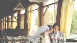 Андрей и Алина 13 июля 2013 / Видеостудия Головко Кирилла