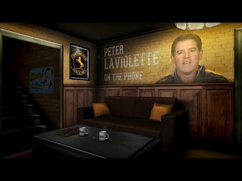 Continental Tire Coaches Corner with Peter Laviolette 5/26/17