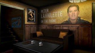 Nashville Predators' Head Coach Peter Laviolette talks game plan, childhood sports memories and more
