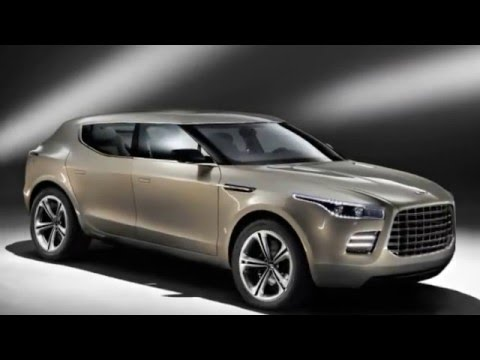 2018 aston martin plans suv and hybrid models youtube. Black Bedroom Furniture Sets. Home Design Ideas