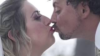 Trailer Wedding  Giuseppe & Serena