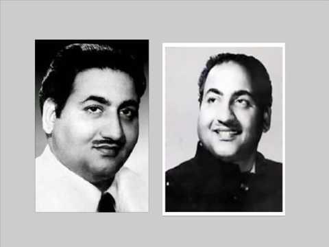 Sitamgar Dil Mein Tere Mohammad Rafi Film Aan Music Naushad Ali