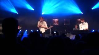 Dúné - Let Go Of Your Love (HD) - Live Posten 20/11 2010
