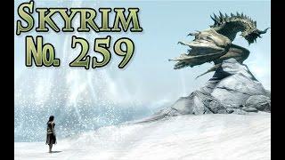 видео Прохождение Skyrim - часть 259 (Интересное заклинание)