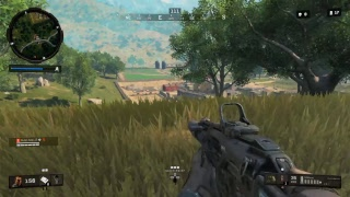 First time playing Blackout Ft.Random Game Kanaal