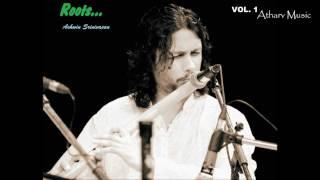 Roots - Sohini Bhatiyar - Ashwin Srinivasan.wmv