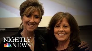 Southwest Pilot Tammie Jo Shults Hailed A Hero After Emergency Landing | NBC Nightly News