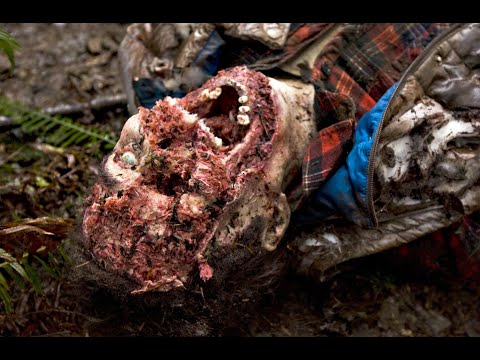 10 Horrifying True Cannibal Stories (REAL FOOTAGE)