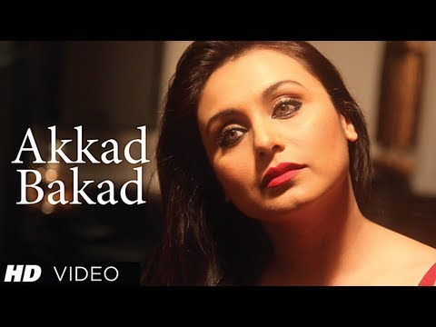 Akkad Bakkad Bombay Talkies Video Song   Nawazuddin Siddiqui, Rani Mukherjee
