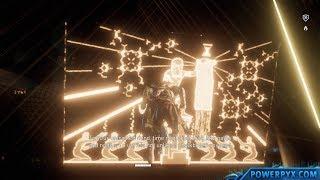 Assassin's Creed Origins - Nomarch's Tomb & Seshem.eff Er Aat Tomb Walkthrough & Location