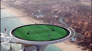 Top 10 Most Amazing Things Only Seen in Dubai