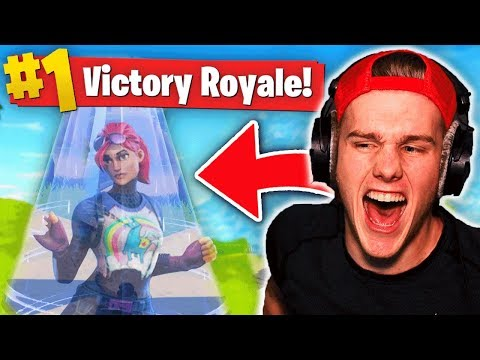 THIS IS IMPOSSIBLE! (Fortnite Battle Royale)
