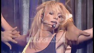 Britney Spears - Stronger (M6 Awards 2000) [Digital]